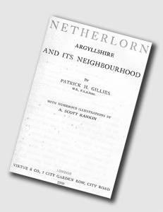 Netherlorn